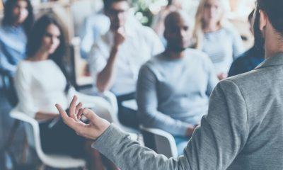 Business Trainer Ausbildung in Stuttgart mit Steinbeis-Hochschul Zertifikat